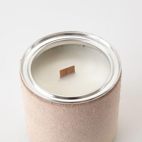 FRAGRANCE CAN CANDLE