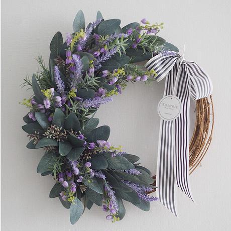 Flower Wreath (MFR0012)