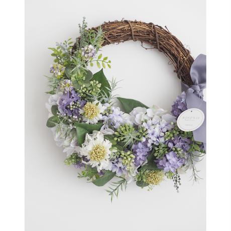 Flower Wreath (MFR0022)