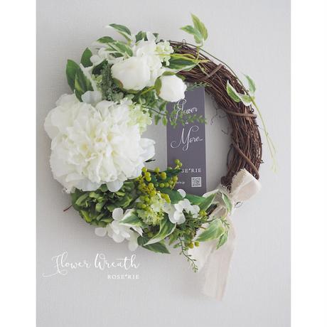 Flower Wreath (MFR0011)