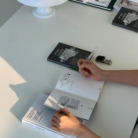 [Jeongo-innerside]daily diary