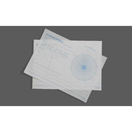 [PLAN-DE]keyword journal