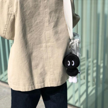 [52WORKS]baby mulrongi pouch