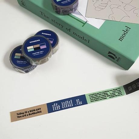 colletter masking tape ver.2