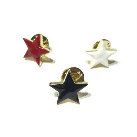 星のピン / S / R.I.P. David Bowie