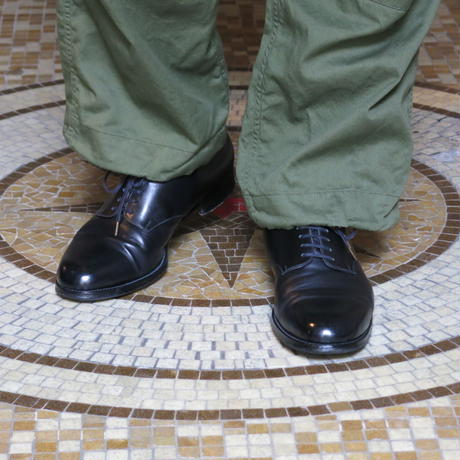 forme / Blucher Plain toe for Men's /TIBETAN MARKET Exclusive