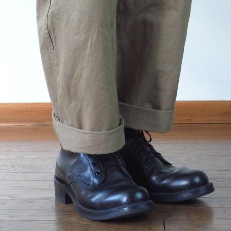 White's Boots Semi Dress