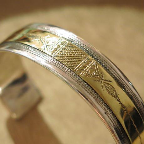 Touareg Silver / Bangle10