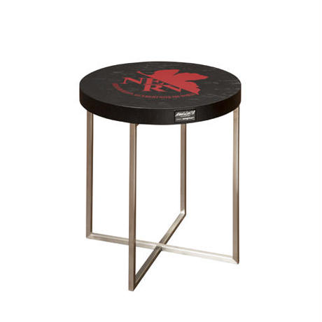 EVANGELION Side Table (red)