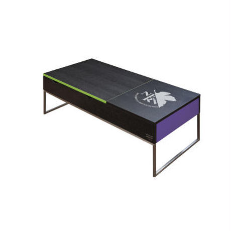 EVANGELION Lift Up Living Table