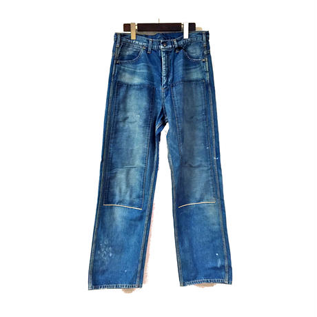 WORKERS DENIM