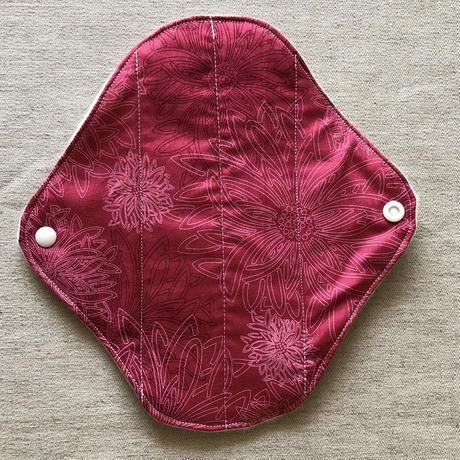 【布ナプ一体型】小  防水+吸収体入り FERI-DAファブリック g