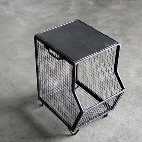 MESH BOX&TABLE