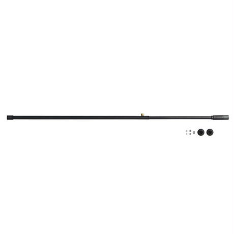 002 Tension Rod B - Black