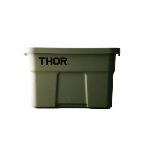 "Thor Large Totes With Lid ""22L"""
