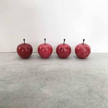 Marble Apple - Small