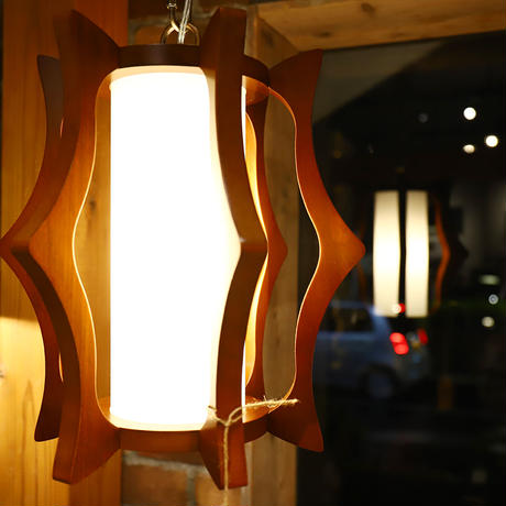 EL SOL LAMP
