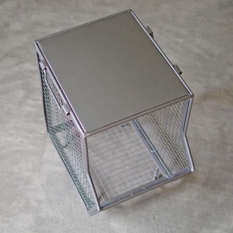 MESH BOX & TABLE SlL