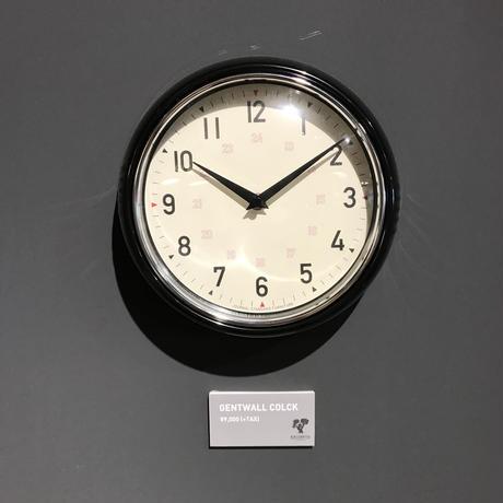 GENTWALL CLOCK