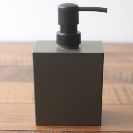 AHS FOAMING HAND SOAP BOTTLE