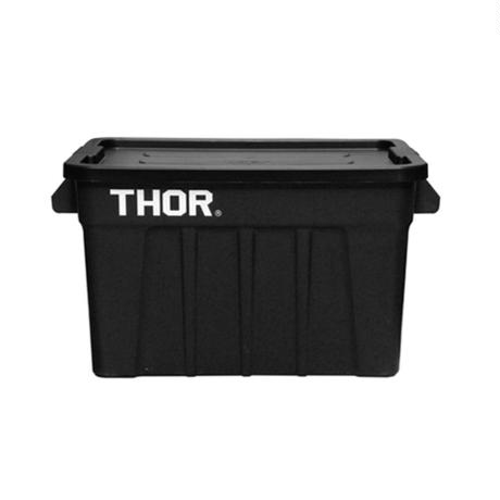 "Thor Large Totes With Lid ""75L"""