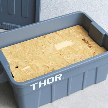 Top Board For Thor Large Totes 53L & 75L