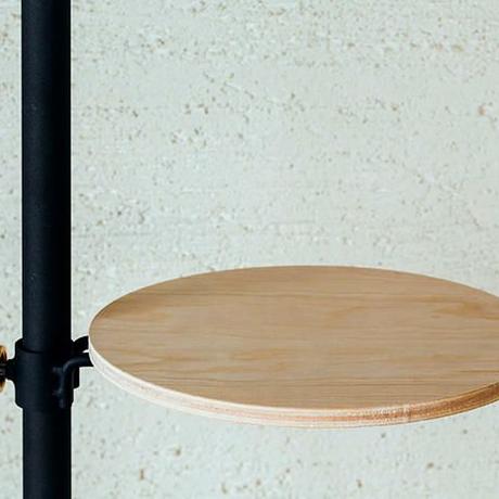 006 Table A - Black