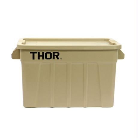 """Thor Large Totes With Lid """"75L"""""""