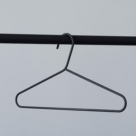 016  Clothes Hanger - Black