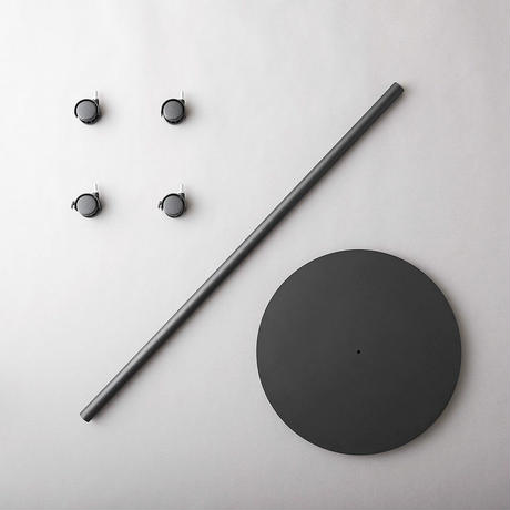 020 Move Rod - Black