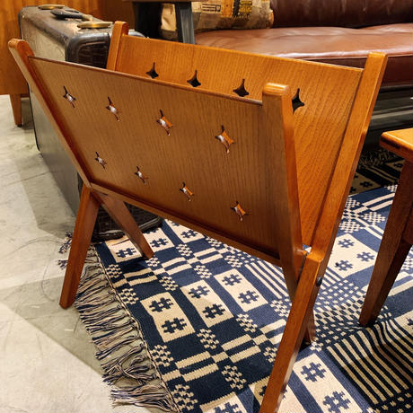 BROOKS BOOK STAND