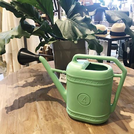 """Watering Can """"Green 4L"""""""