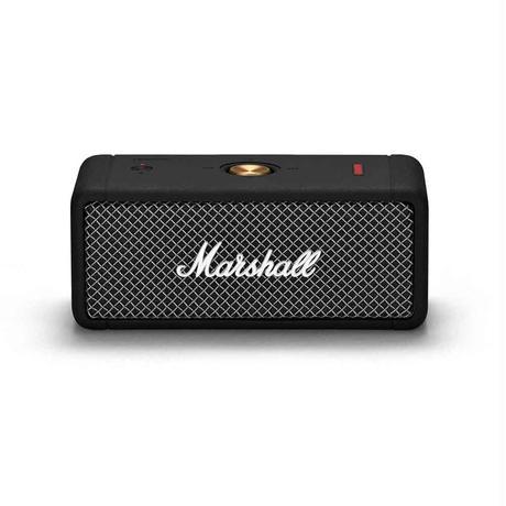 Marshall - EMBERTON Black