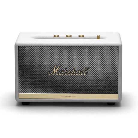 Marshall - ACTONⅡ White