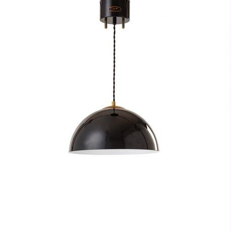 COPEN PENDANT LAMP - Black Ssize