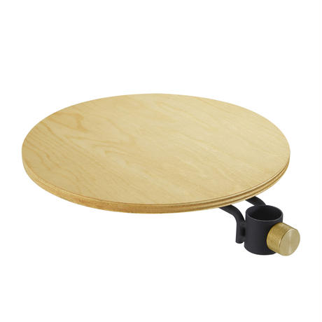 006 Table A - Black