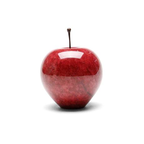Marble Apple - Large