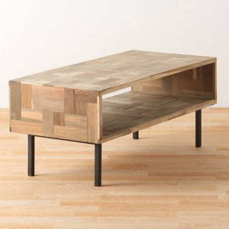 TROY COFFEE TABLE