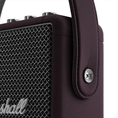 Marshall - STOCKWELL Ⅱ Burgundy