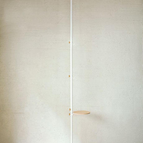 012 Hook A - White