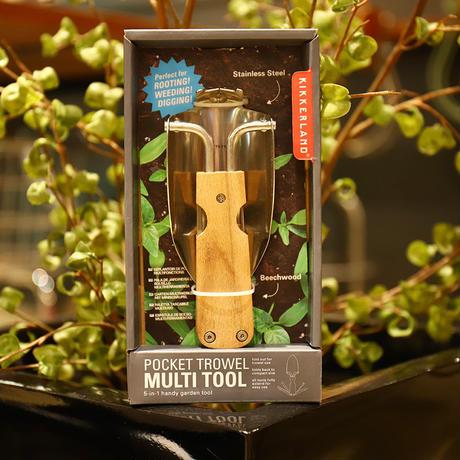 Pocket Trowel Multi Tool