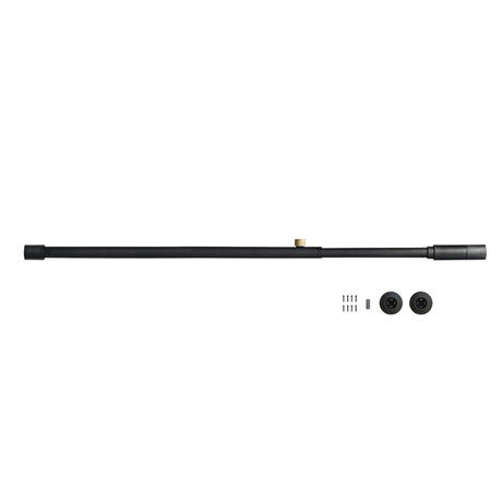 001 Tension Rod A - Black