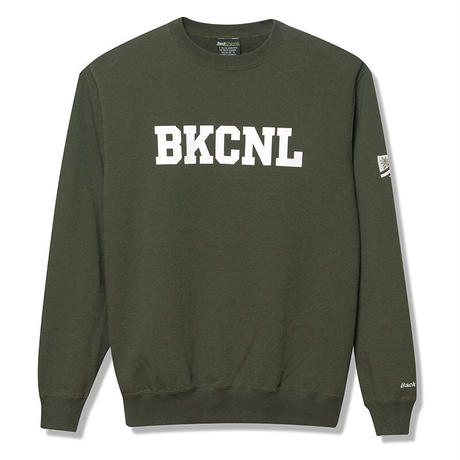 Back Channel-BKCNL CREW SWEAT
