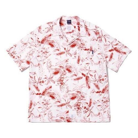 Botanical S/S Aloha Shirt