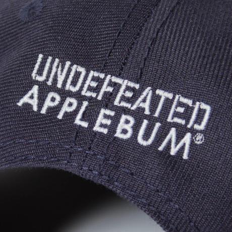 "APPLEBUM × UNDEFEATED ""Summer Madness"" SNAPBACK CAP"
