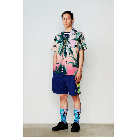 MOLLY RESORT S/S SHIRT