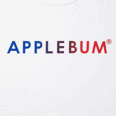 Gradation Logo T-shirt (Knickerbocker)