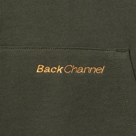 Back Channel-DRIP BKCNL PULLOVER PARKA