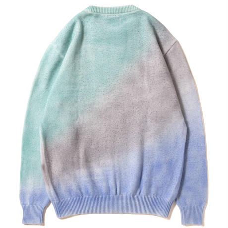 Air Spray Crew Sweater