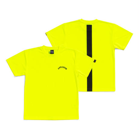 Elite Performance Dry Line T-shirt [Neon Yellow]